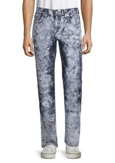 True Religion Axel Straight-Leg Jeans