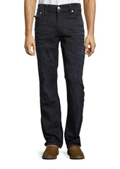 True Religion Whiskered Denim Pants