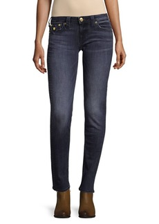 True Religion Whiskered Jeans