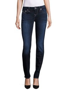 True Religion Whiskered Skinny Jeans