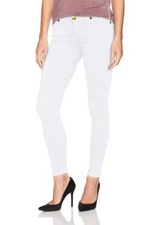 True Religion Women's Casey Low Rise Skinny Jean