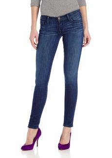 True Religion Women's Casey Skinny Jean in