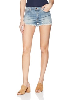 True Religion Women's Collette High Rise Short