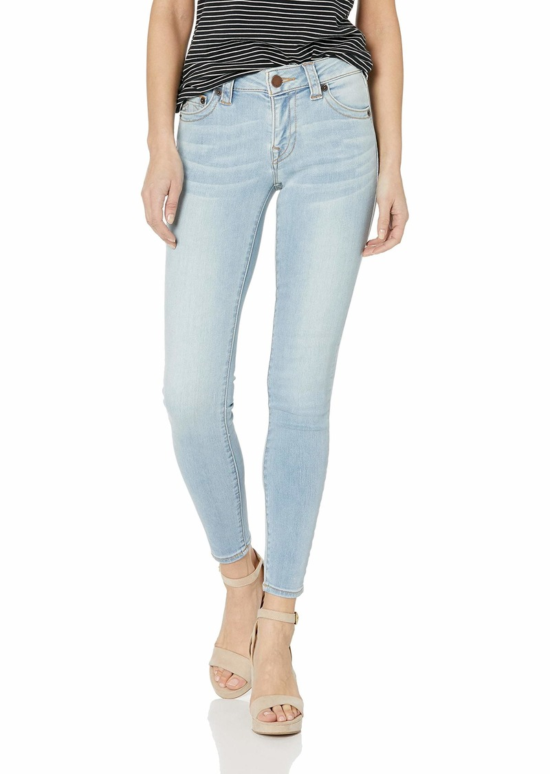 True Religion Women's Jennie Curvy Skinny Jean