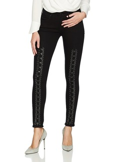 True Religion Women's Jennie Curvy Skinny Jeans