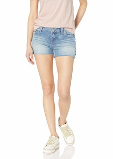 True Religion Women's Keira Laced Short