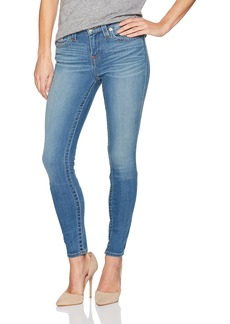 True Religion Women's Plus Size Curvy Skinny Jean