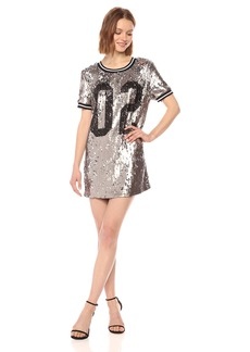 True Religion Women's Sequin Dress  M
