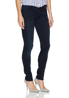 True Religion Women's Stella Low Rise Skinny Jean