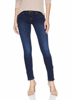 True Religion Women's Stella Midrise Skinny Jean