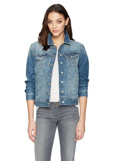 True Religion Women's Trucker Jacket  M