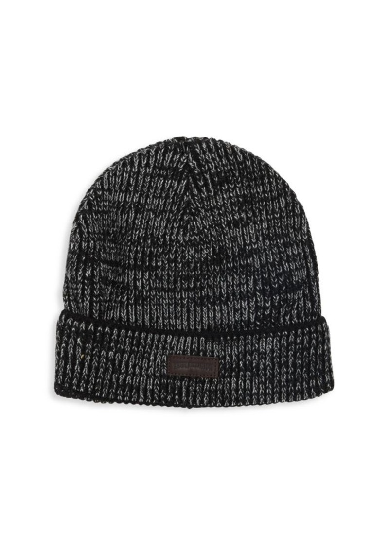 True Religion Wool-Blend Hat