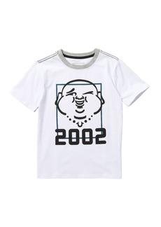True Religion Wink Buddha T-Shirt (Big Boys)