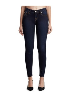 True Religion WOMENS HALLE SUPER SKINNY JEAN