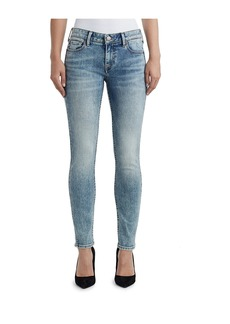 True Religion WOMENS HALLE SUPER SKINNY PERFECT J