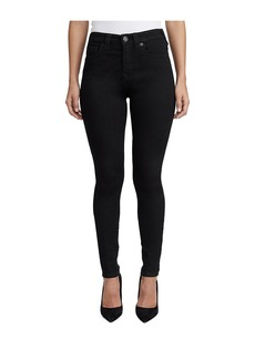 True Religion HALLE HIGH RISE SUPER SKINNY JEAN
