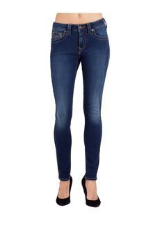 True Religion WOMENS JENNIE CURVY SKINNY JEAN