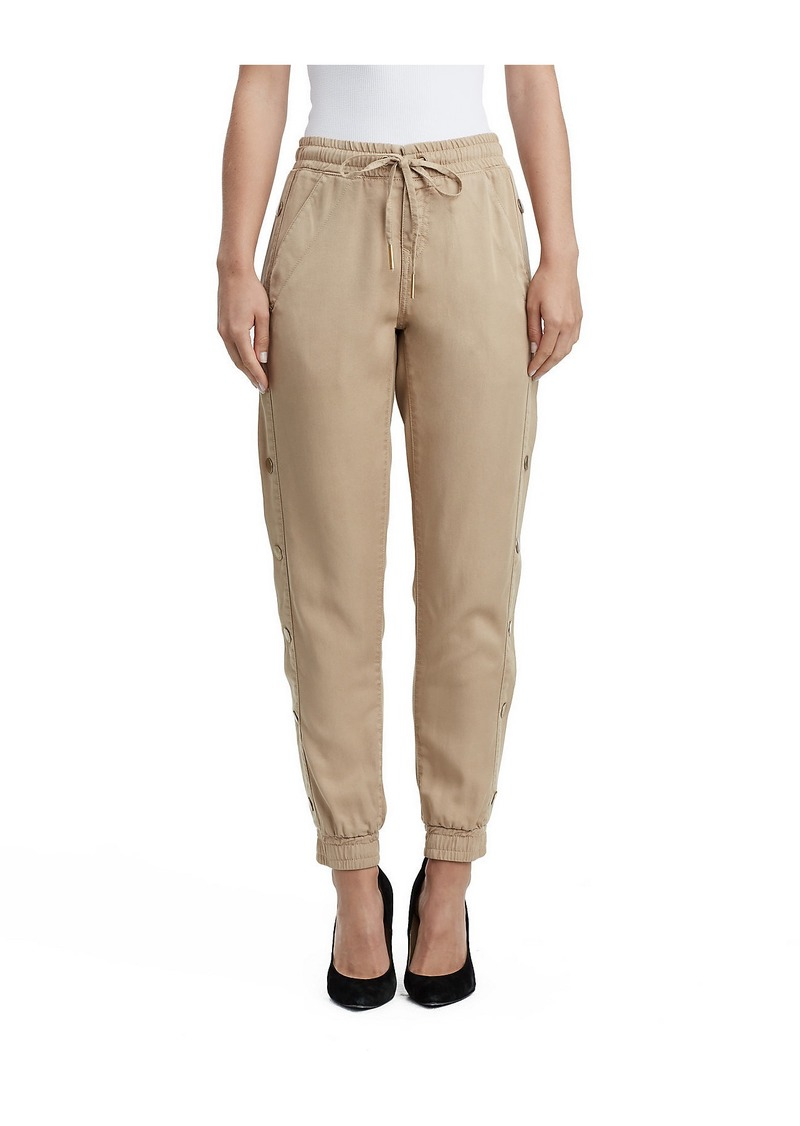True Religion WOMENS MILITARY JOGGER