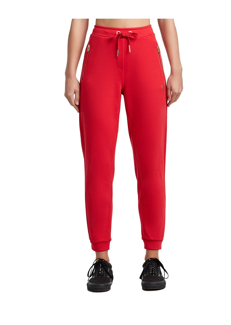 True Religion WOMENS SLIM JOGGER PANT