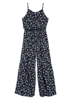 Truly Me Sleeveless Jumpsuit (Big Girl)