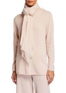 TSE Superfine Recycled Cashmere Scarf