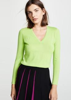 TSE Cashmere Cashmere V Neck Sweater