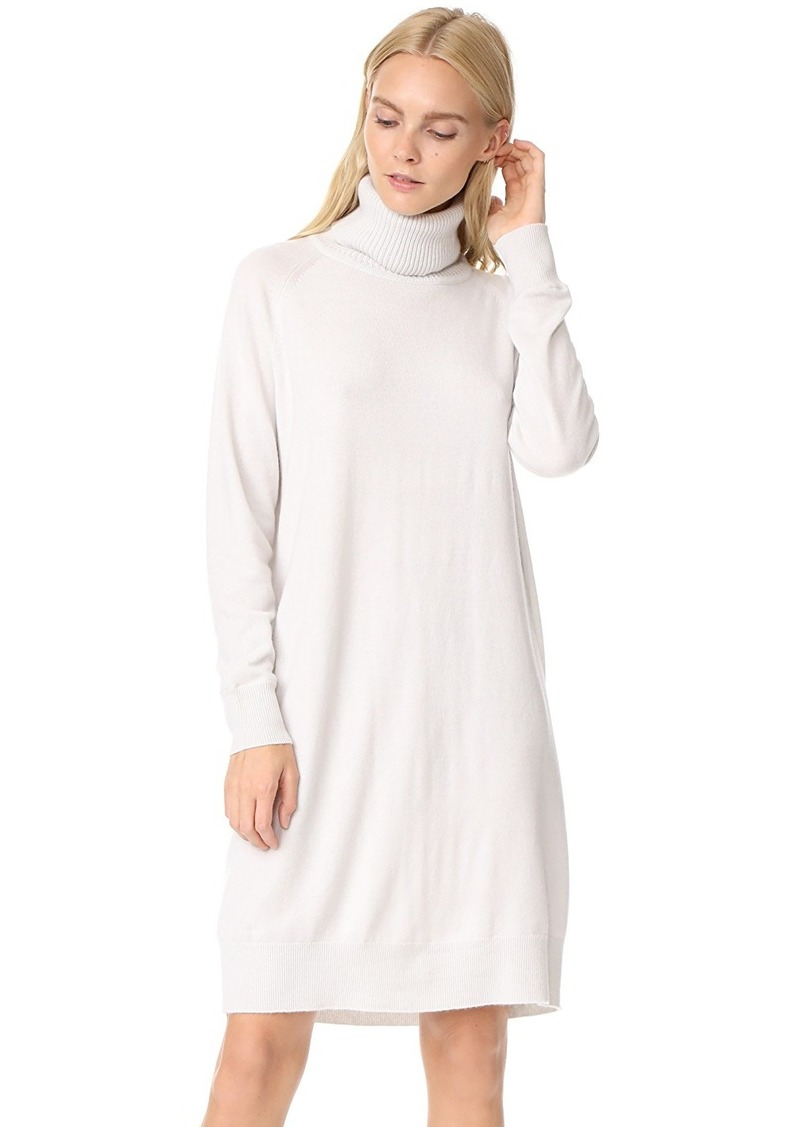 0f95abdbc9be TSE TSE Cashmere Mock Neck Tunic Dress | Sweaters