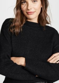 TSE Cashmere Oversized Cashmere Sweater