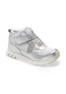 Toddler Girl's Tsukihoshi Toyko Metallic Waterproof Sneaker