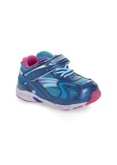 Toddler Girl's Tsukihoshi Glitz Sneaker
