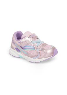 Toddler Girl's Tsukihoshi Glitz Washable Sneaker