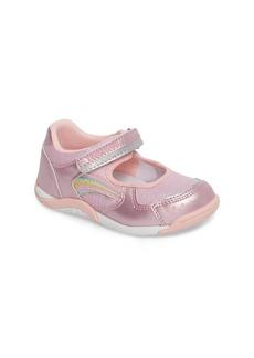 Toddler Girl's Tsukihoshi Twinkle Washable Sneaker