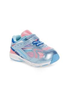 Tsukihoshi Glitz Sneaker (Walker, Toddler & Little Kid)
