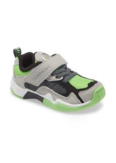 Tsukihoshi Kids' Blast Washable Sneaker (Walker, Toddler & Little Kid)