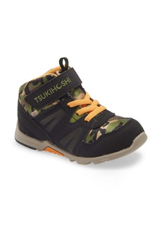 Tsukihoshi Kids' Hike Waterproof Sneaker Boot (Little Kid & Big Kid)