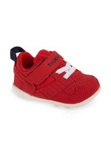 Tsukihoshi Kids' Racer Washable Sneaker (Baby, Walker, Toddler & Little Kid)