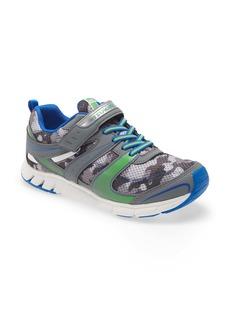 Tsukihoshi Kids' Velocity Washable Sneaker (Walker, Toddler, Little Kid & Big Kid)