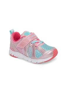 Tsukihoshi Rainbow Washable Sneaker (Walker, Toddler, Little Kid & Big Kid)