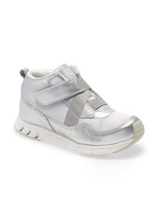 Tsukihoshi Toyko Metallic Waterproof Sneaker (Walker, Toddler, Little Kid & Big Kid)