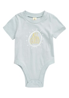 Tucker and Tate Tucker + Tate  All Good Graphic Bodysuit (Baby)