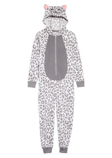 Tucker and Tate Tucker + Tate Animal Body Suit (Infant, Toddler and Little Girls)