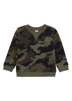 Tucker and Tate Tucker + Tate  B.Y.O. Fleece Sweatshirt (Baby)