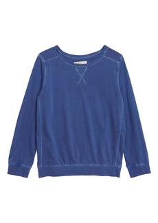 Tucker and Tate Tucker + Tate Garment Dyed T-Shirt (Toddler, Little Boy & Big Boy)