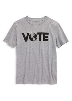 Tucker and Tate Tucker + Tate Kids' Vote Graphic Tee (Toddler & Little Boy)