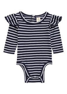 Tucker and Tate Tucker + Tate Ruffle Bodysuit (Baby)