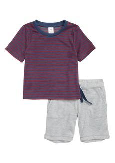 Tucker and Tate Tucker + Tate Two-Piece Pajamas (Toddler Boys, Little Boys & Big Boys)
