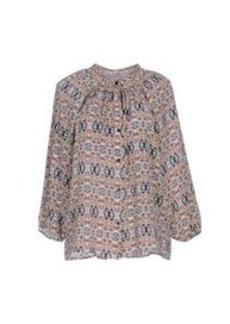 TUCKER - Silk shirts & blouses