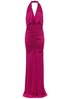 Tufi Duek long party dress