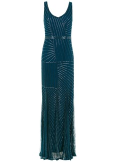 Tufi Duek long party dress