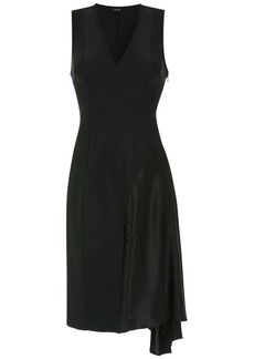 Tufi Duek panelled dress